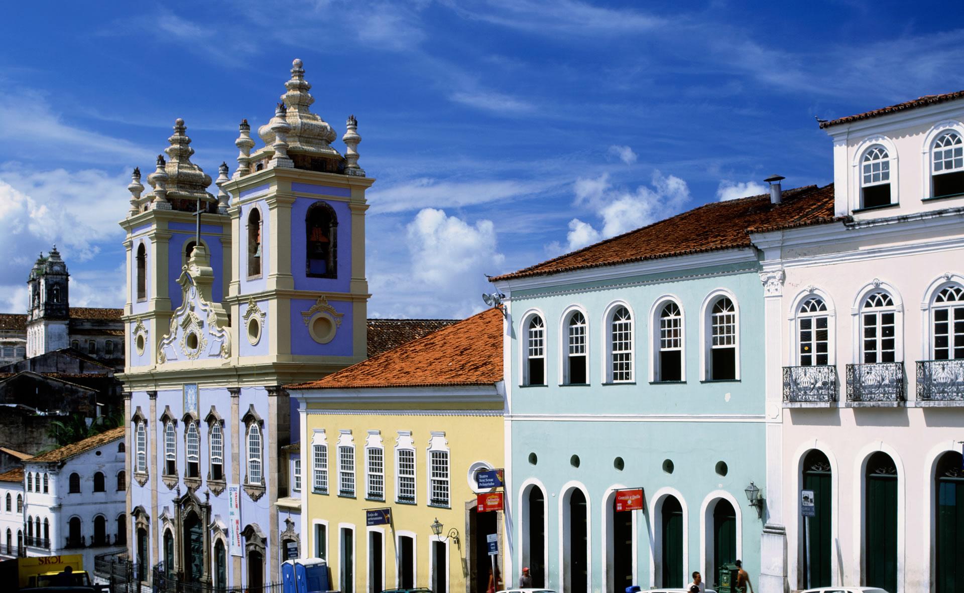 LISBOA A RIO JANEIRO
