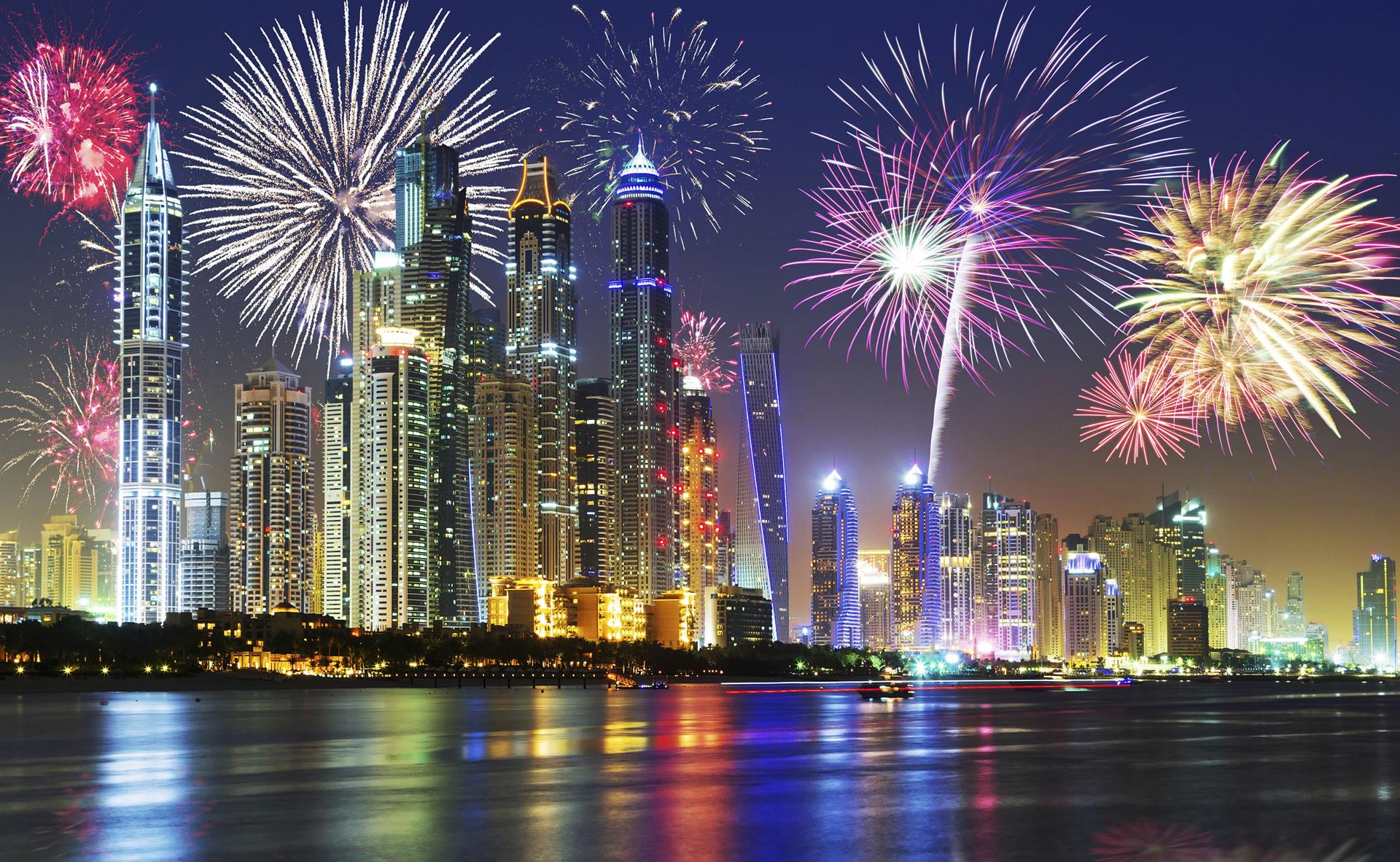 REVEILLON DUBAI