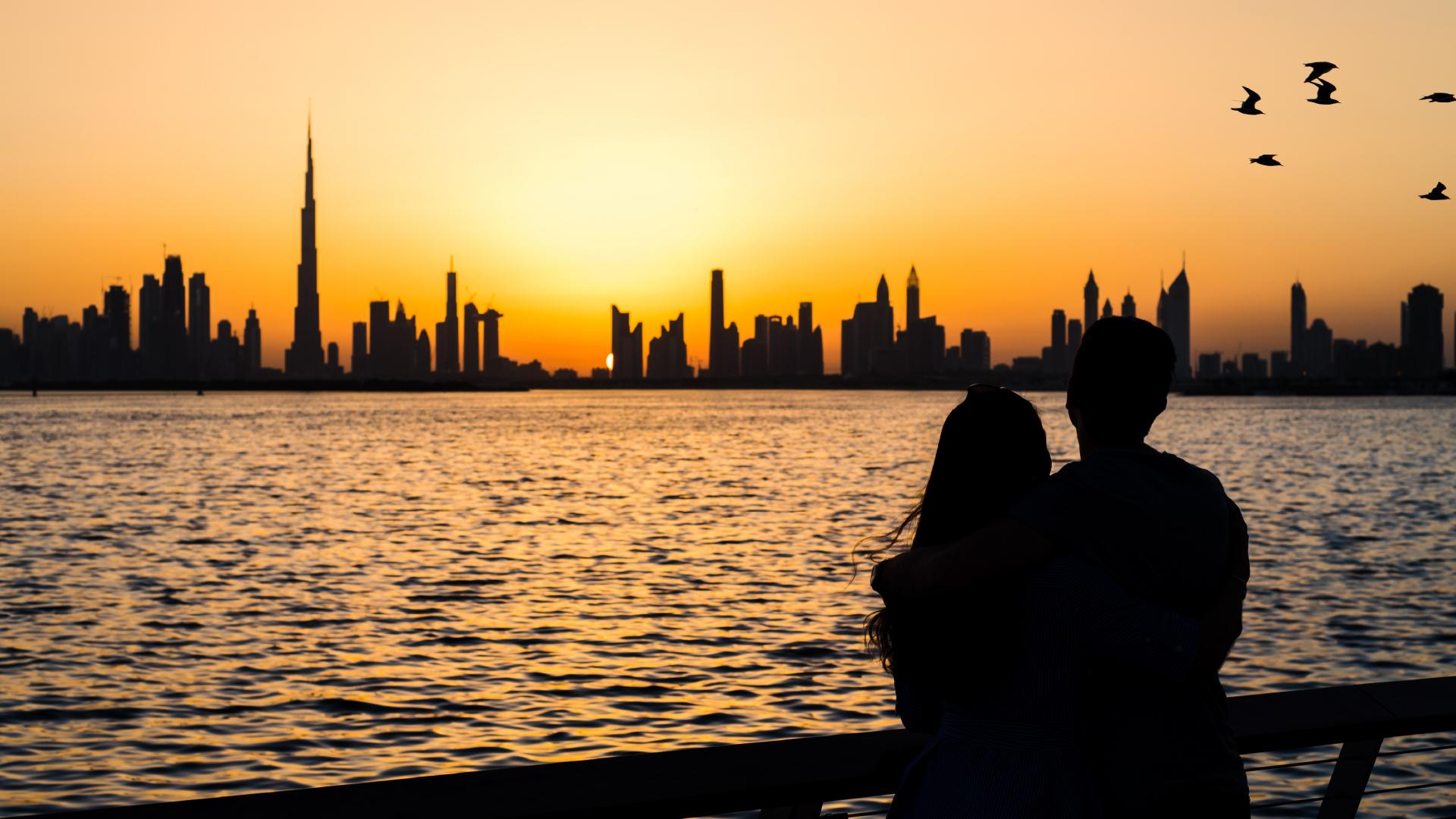 DUBAI JA