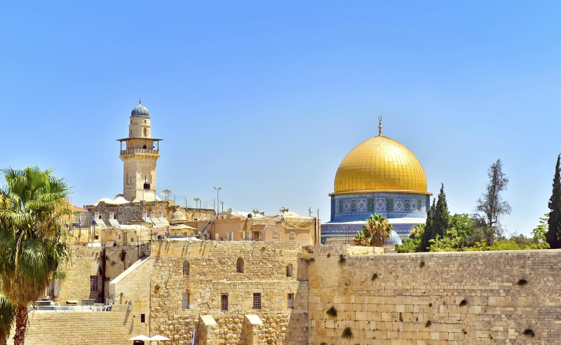 ISRAEL-ROTA DA PAZ