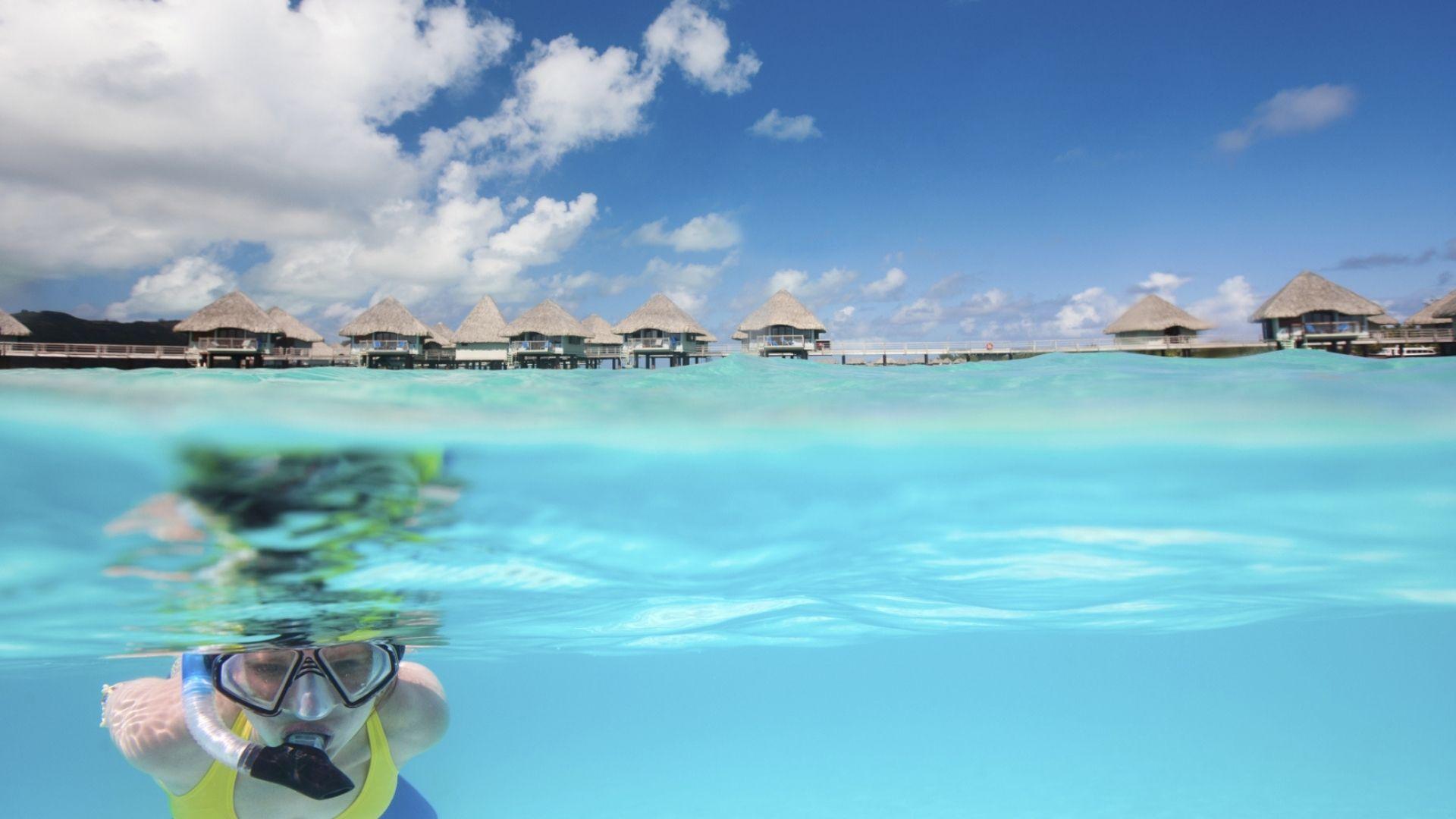 MALDIVAS RIU ATOLL