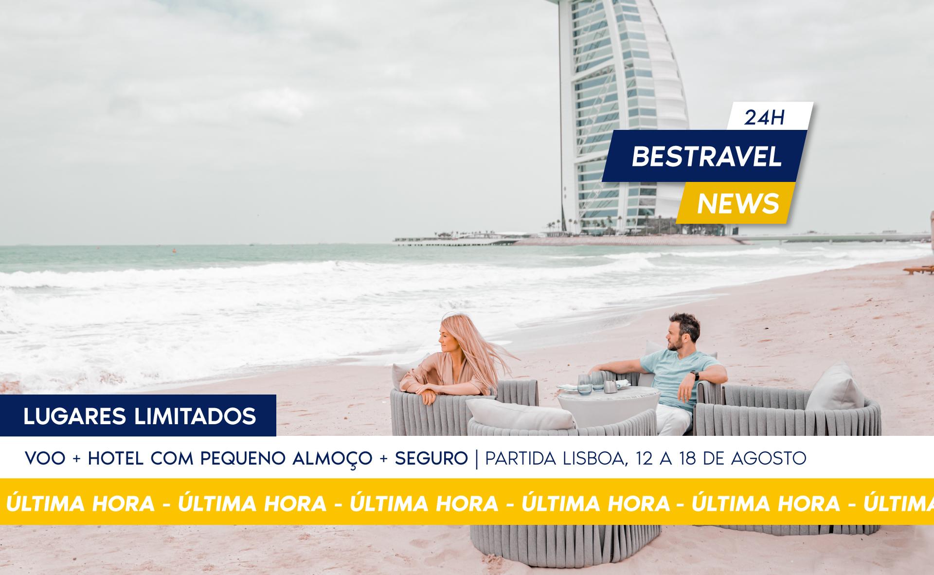 DUBAI NEWS I