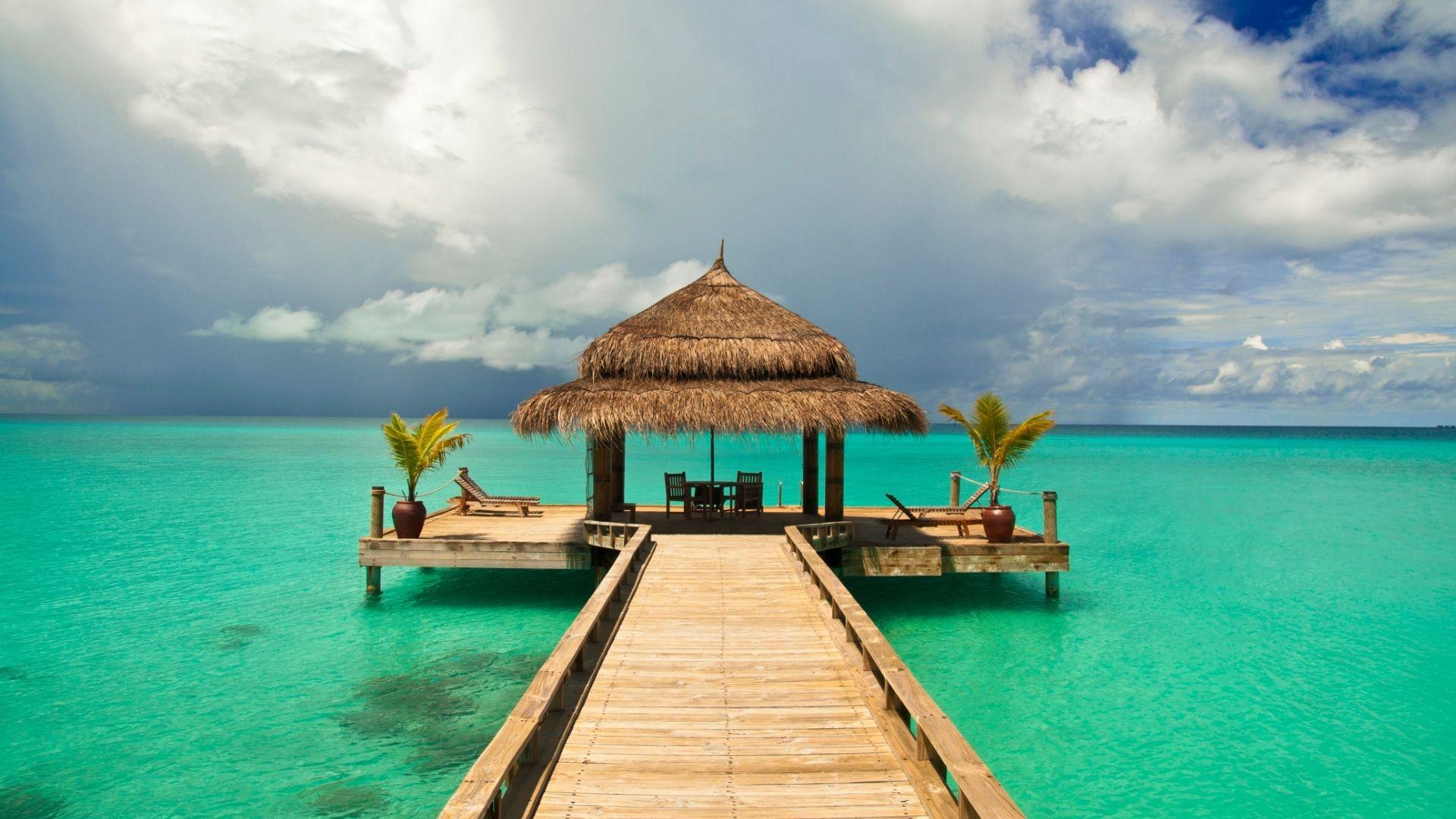 MALDIVAS SUN SIYAM